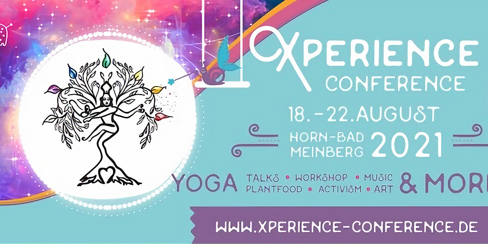 Xperience Conference (Festival)