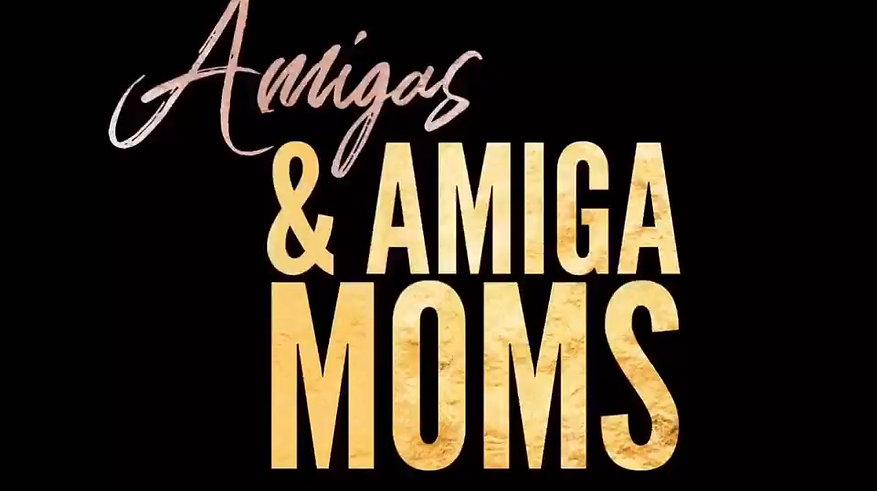 Amiga Mom & Vixen Workout Fierce Woman Event