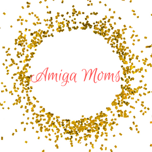 The Amiga Moms Social... Motherhood United in Culture & Mindfulness