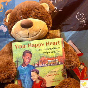 Your Happy Heart Book Review