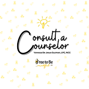 Consult a Counselor