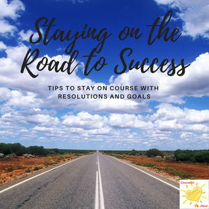 Staying on the Road to Success