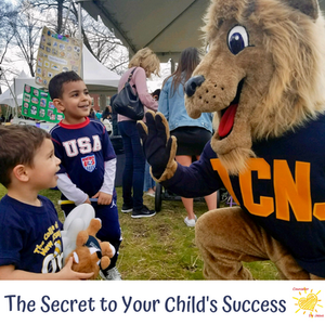 The Secret to Your Child's Success