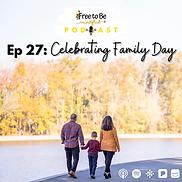 Celebrating Family Day