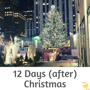 12 Days (after) Christmas