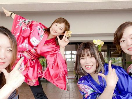 6月6日(日)りびねすスタッフが【NHKのど自慢】に出場することができました!