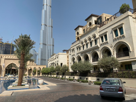 Embark opens new office in Dubai