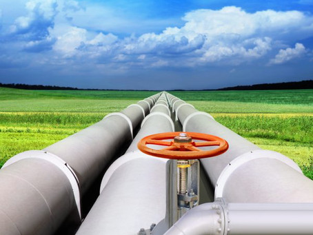 Need access to operational pipeline sites?
