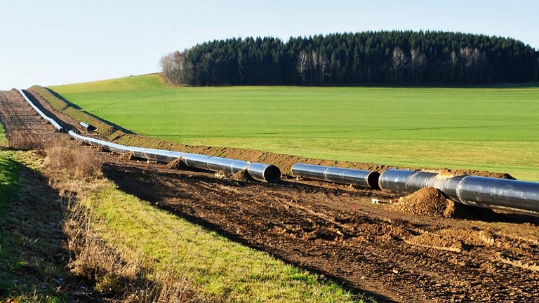 EUSR SHEA Cross-Country Pipelines - Virtual Classroom