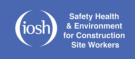Safety Health & Environment for Construc