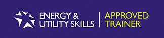 EUSkills Approved Trainer Logo 72dpi RGB