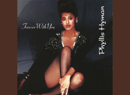Phyllis Hyman's Comment About The Music Industry Is Relevant Even Today!