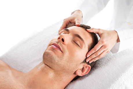 Indian Head Massage Cupar