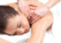 Swedish Massage Cupar