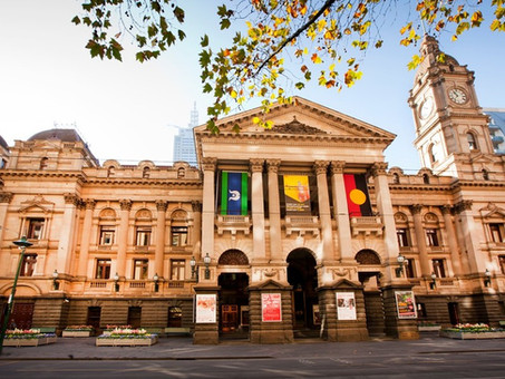 City of Melbourne is Closed to Unvaccinated