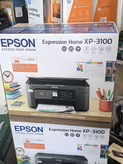 Epson XP-3100 £69.99