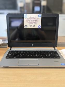 HP Probook £399
