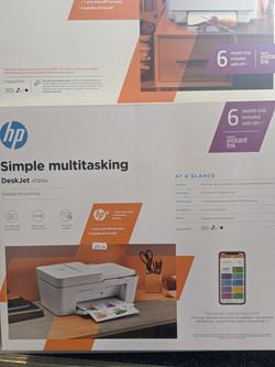 HP Deskjet 4120e £79.99