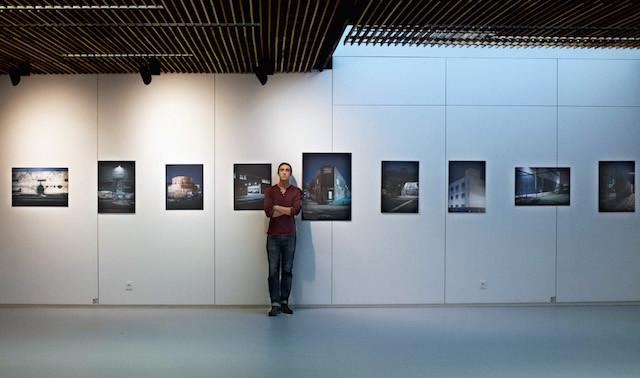 2015-Exposition Galerie Etables sur mer-