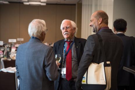 IEEE CSC 2017 Awards at Intercontinental Hotel