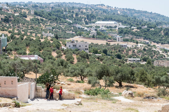 SESAME Laboratory Jordan from nearby village - Sophia Bennett.jpg