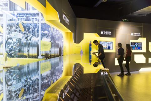 Microcosm Exhibition
