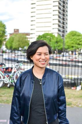Jocelyn Tam