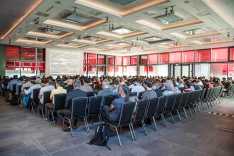 FCC Week 2017, Berlin