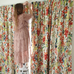 Curtains_install