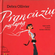 Lithuanian edition: What French Women Know