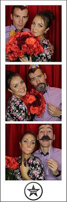 Фотобудка на свадьбу Иркутск