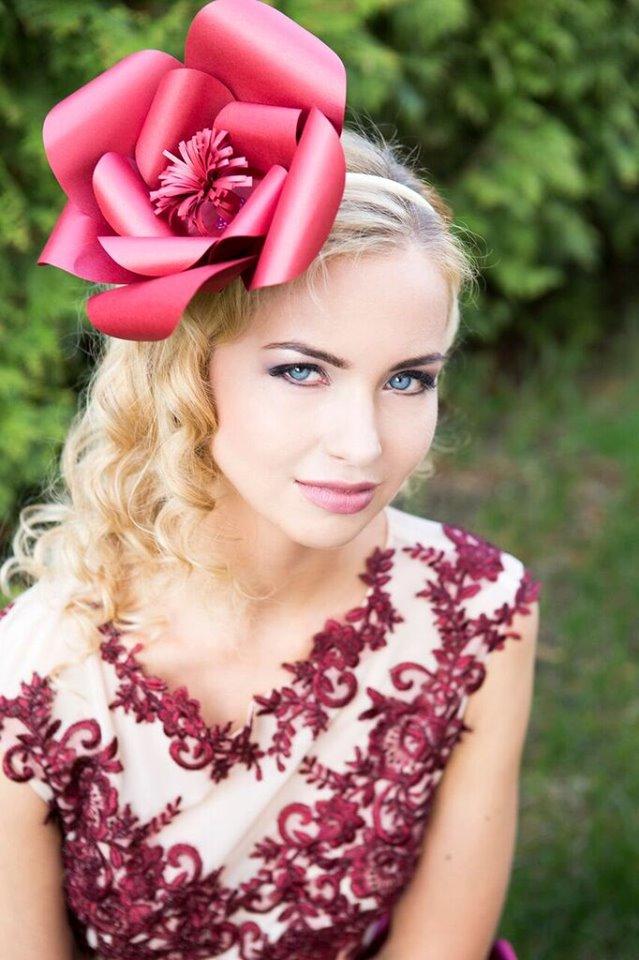 Makiažas: Agneta Zavackienė
