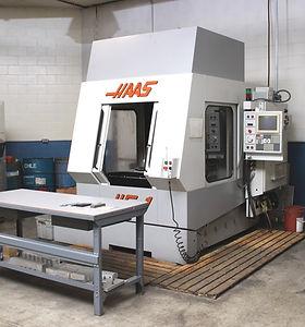 Haas Mill