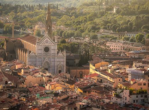 The Duomo - Worth the Climb!