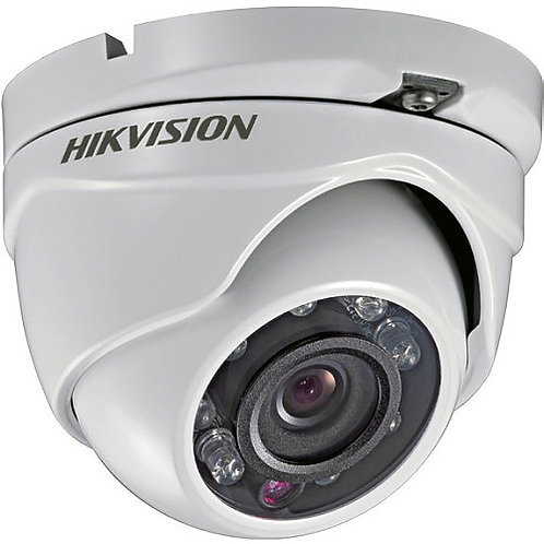 2.8-12mm 720TVL IR Network Turret Camera