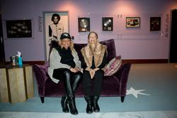 Sharon & Norrine in Paisley Park