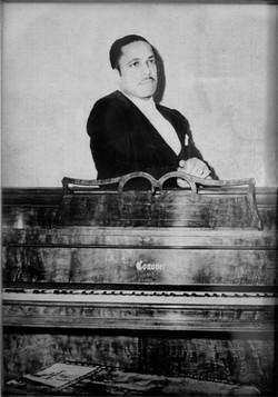 John L. Nelson Promotional Photo