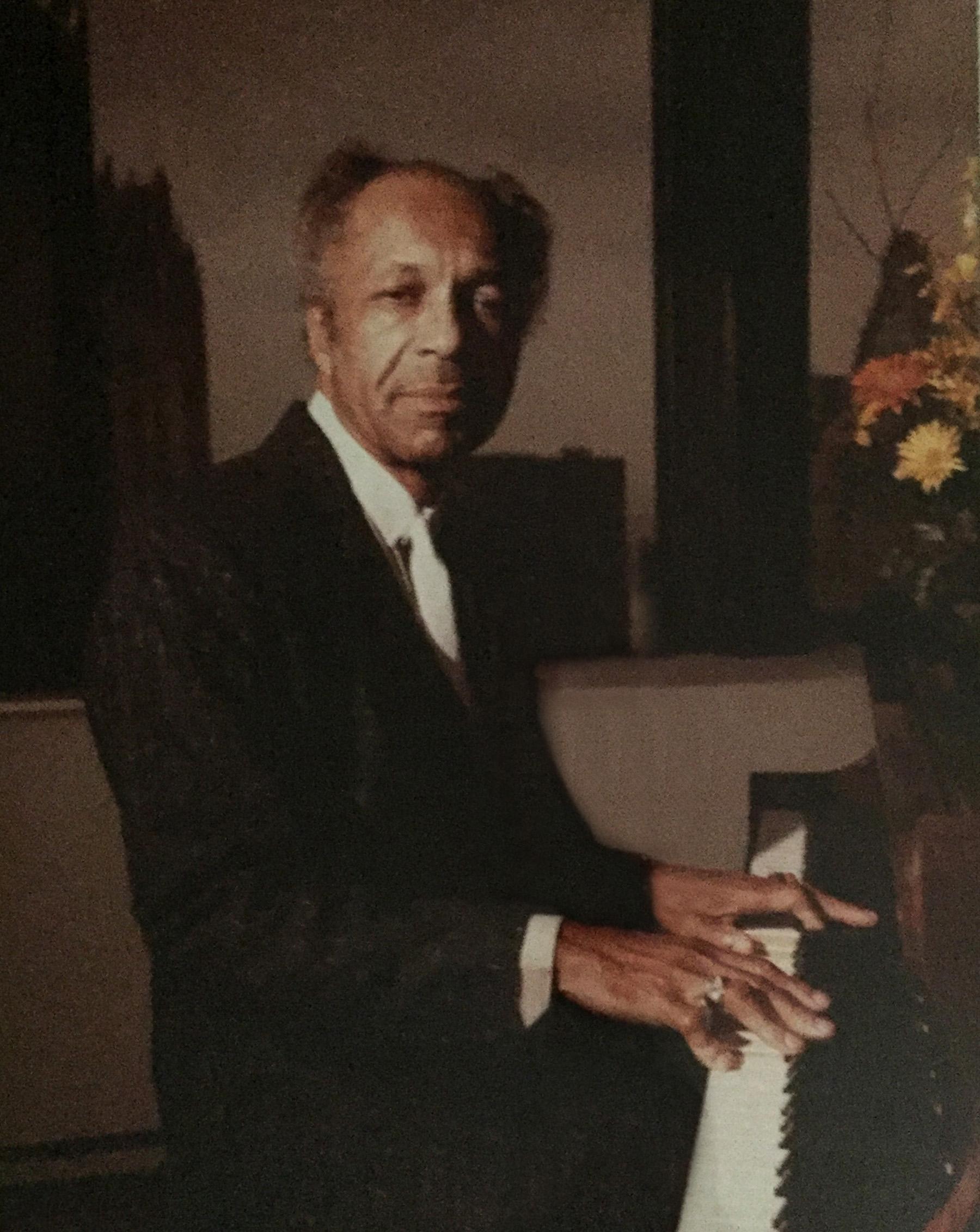 John L. Nelson
