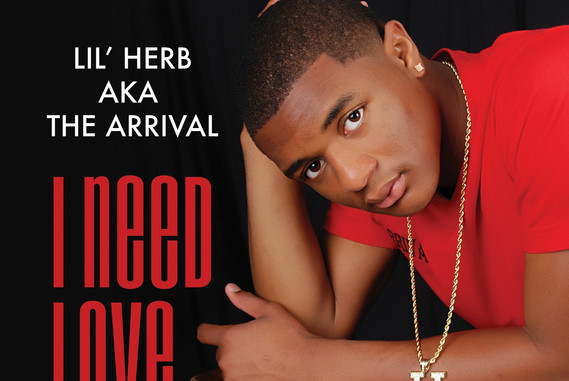 Lil Herb aka The Arrival