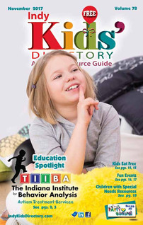 Indy Kids Directory November 2017