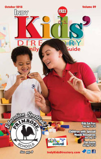 Indy Kids Directory October 2018