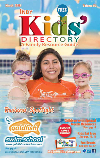 Indy Kids Directory March 2018