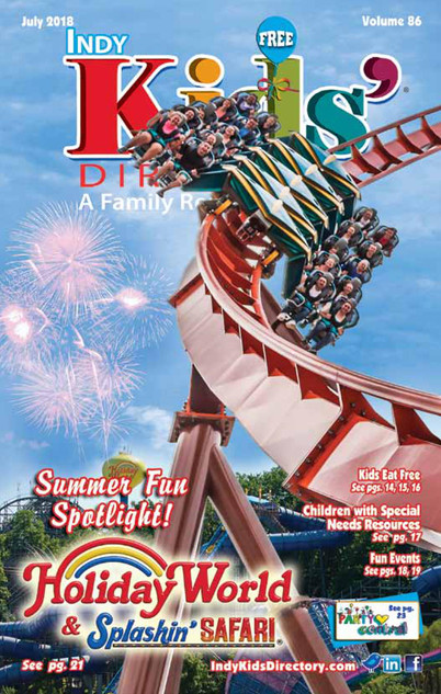Indy Kids Directory July 2018