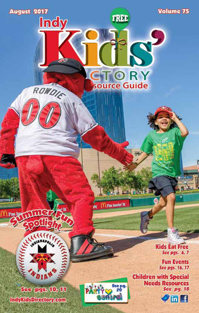 Indy Kids Directory August 2017