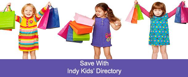 Indy Kids' Directory - Indy Children
