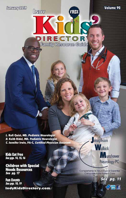Indy Kids Directory January 2019