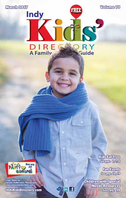 Indy Kids Directory March 2017