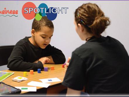 March Business Spotlight: The Verbal Behavior Center for Autism