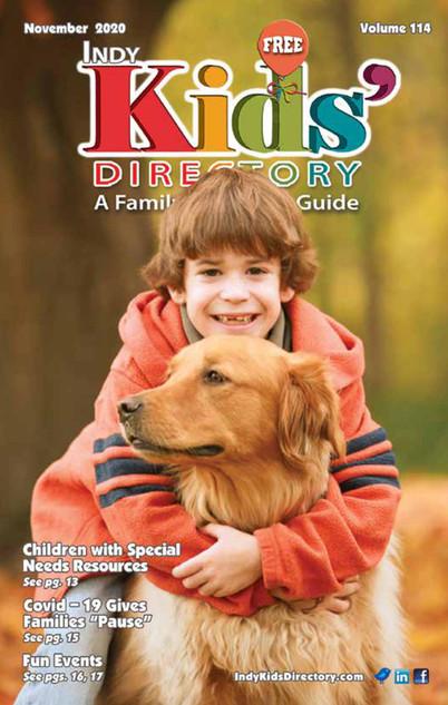 Indy Kids Directory November 2020