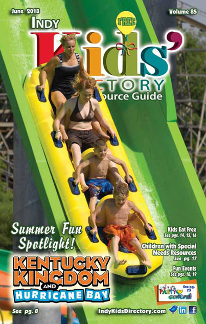 Indy Kids Directory June 2018